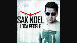 Loca People (Radio Edit)