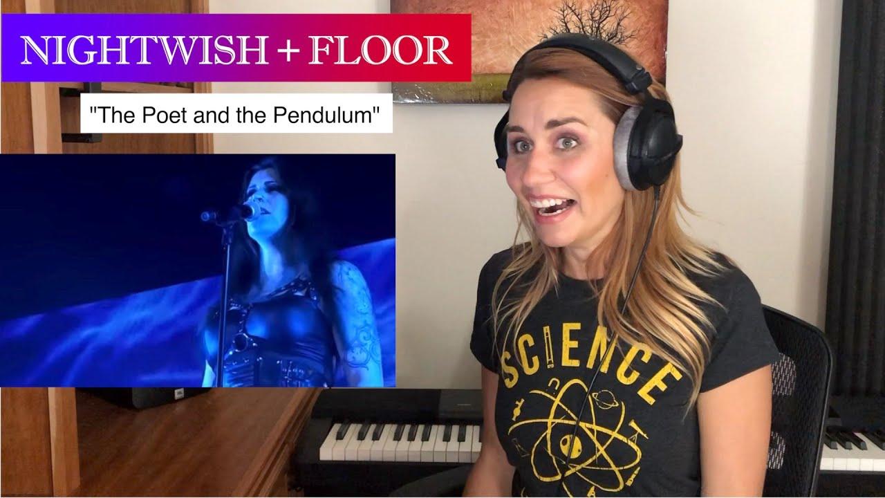 Vocal Coach/Opera Singer REACTION & ANALYSIS Nightwish + Floor Jansen