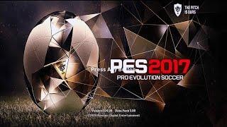 PES 2013 patch next season 2016/2017