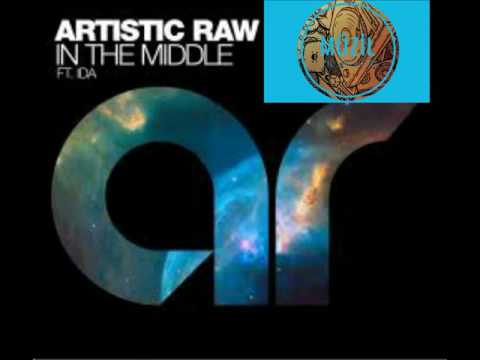 ARTISTIC RAW ft. IDA - IN THE MIDDLE ZİL SESİ