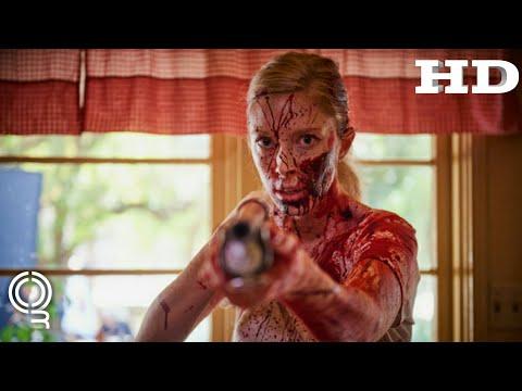 Killer Kate!  2018  Movie  Thriller Film
