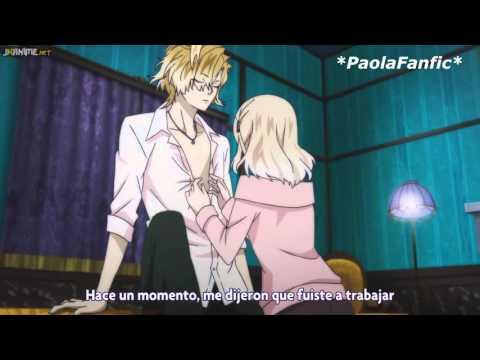 Kou & Yui- Heart to Heart- {Diabolik Lovers , More blood}