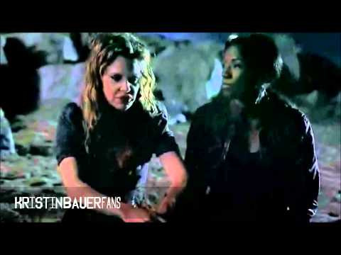 Kristin Bauer  True Blood Season 6 Episode 1: «Who Are You, Really?» Full