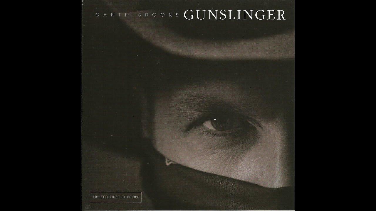 Garth brooks gunslinger itunes release