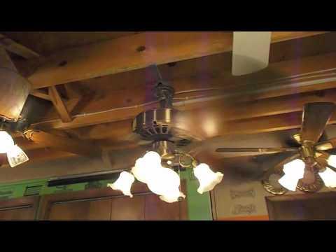Casablanca Stealth Ceiling Fan Doovi