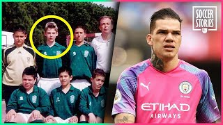 4 goalkeepers who were never supposed to play in goal | Oh My Goal