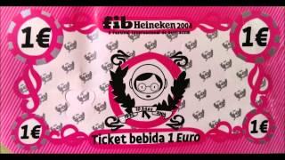 Scissor Sisters - Better Luck live at FIB 2004