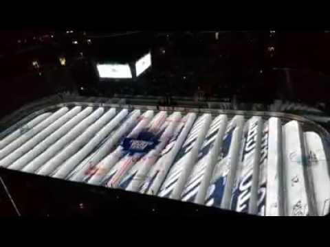 Toronto Maple Leafs Arena