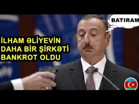 Azerbaycan saati xeber bloku: İlham Əliyev növbəti devalvasiyanın qazancı ilə dincəlir. (04/07/2016)