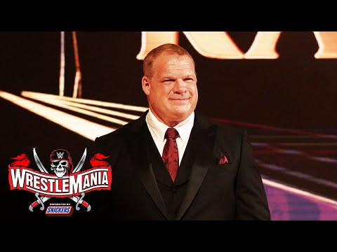 WWE Hall of Fame Class of 2021 takes center stage: WrestleMania 37 – Night 2 (WWE Network Exclusive)