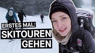 Skitouren gehen - der umweltfreundliche Wintersport || PULS Reportage