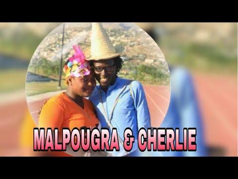 "MALPOUGRA & ANPAMI LIVE "" LEOGANE"""