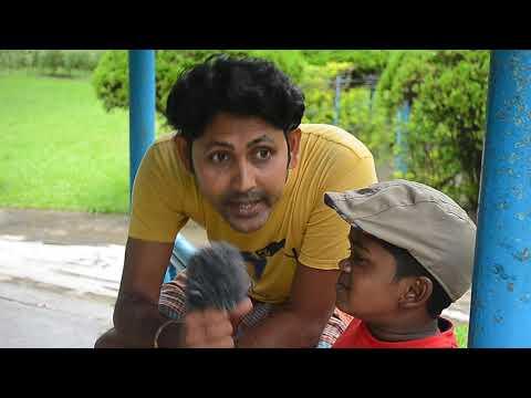 সুটিং টাইম Behind The Scenes    Dipu Family Multimedia