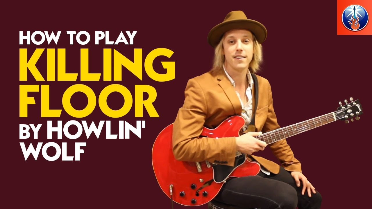 Howlin wolf killing floor lesson how to play killing for How to play killing floor online