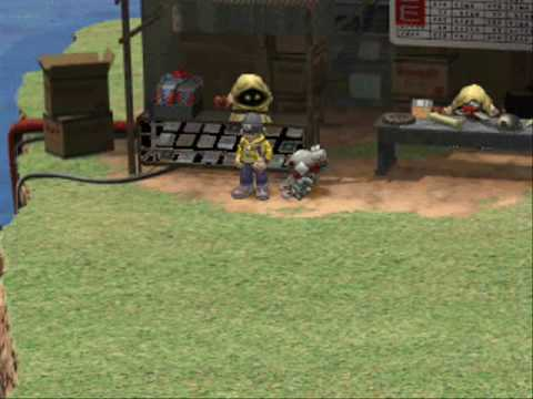 Digimon World How To Get A Medal #2