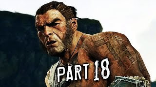 Middle Earth Shadow of Mordor Walkthrough Gameplay Part 18 - Torvin (PS4)