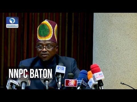 Valedictory Session For Outgoing NNPC GMD Pt.3