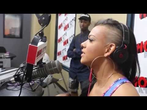 Ashley Nicole Outted Love & Hip Hop Lies & Says Her Role was Scripted