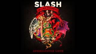 Slash ft. Myles Kennedy - One Last Thrill [HD]