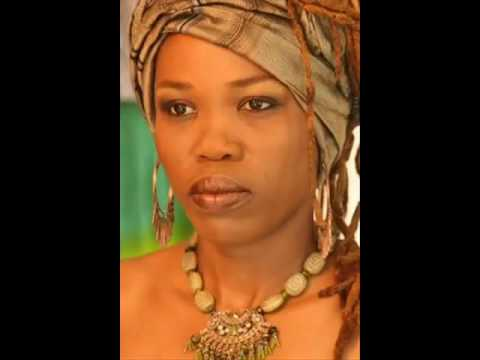 Queen Ifrica Nyahbinghi Chanting
