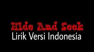 Download lagu Hide And Seek MP3