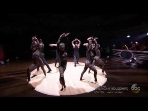 Derek Hough feat Lindsey Stirling