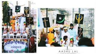 Vlog 11 - Dharmik Ekta Manch Manendragarh - (All Religion Rally & events)