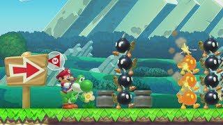 Super Mario Maker 2 - Endless Mode #148