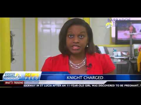 BARBADOS TODAY AFTERNOON UPDATE - April 15, 2016