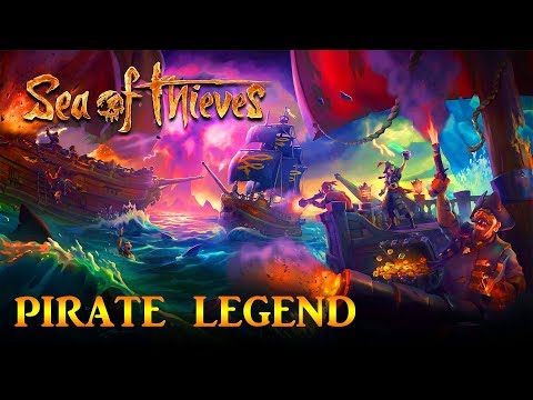 Sea of Thieves - Pirate Legend Episode 55: A New Beginning!