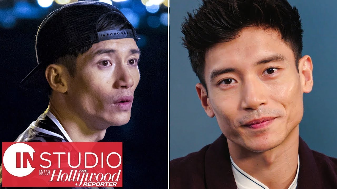 'The Good Place' Star Manny Jacinto on The Final Season & Saying Goodbye to His Costars | In Studio