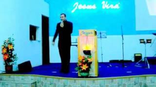 PROFETIZO,Missionario Leandro Perez, IEAPP