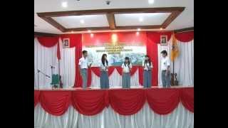 Tul Jaenak_Vokal Group SMAN 11 Semarang