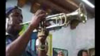 """Cuba -Santiago de Cuba """"Casa de la Trova"""" -part 1-"""