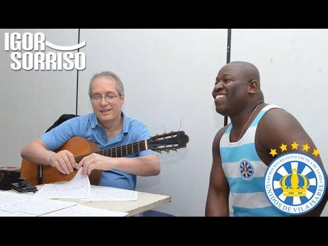 Vila Isabel 2017 - Igor Sorriso e Alceu Maia
