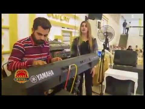 Leyla Morizer - Yaram Bori Slaw Nekır NEW 2018