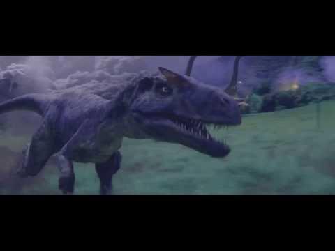Best Scene | Jurassic World Fallen Kingdom | 2018
