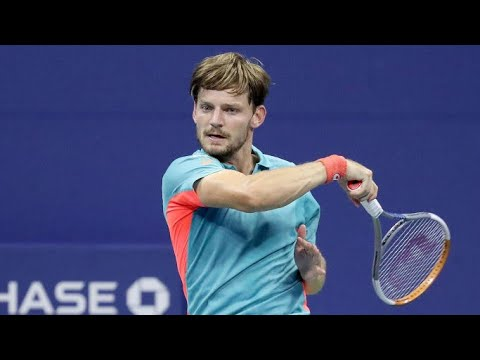 david goffin vs stefano travalgia highlights antalya 2021 qf youtube