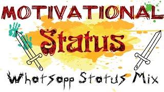 Motivational whatsapp status video | self confidence in life | Whatsapp Status Mix |