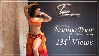 Nadiyon Paar (Let the Music Play) – Roohi | Janhvi | Sachin-Jigar | Deepali | Rashmeet, Shamur, IP