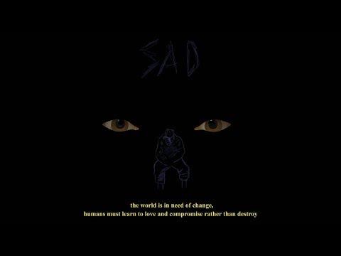 "(FREE) XXXTENTACION Type Beat – ""Gone"" Ft. Blackbear   Free Type Beat   Sad Instrumental"
