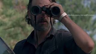 The Walking Dead 8x12 Trailer Season 8 Episode 12 Promo Preview HD 'The Key'