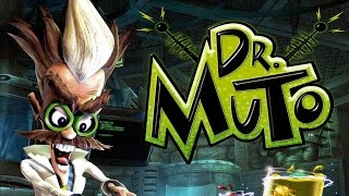 Dr. Muto ... (PS2)