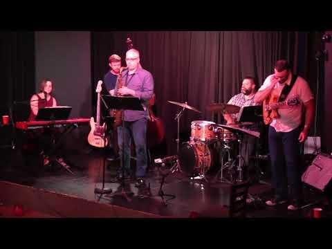 Arthur White Live Clips w/MERGE 2017, KCMO