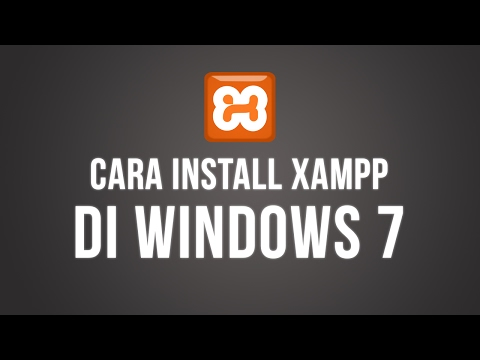 Cara Install Php 7 Di Windows