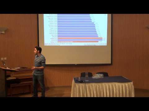 The Major Challenges facing the Israeli Economy, Eitan Regev
