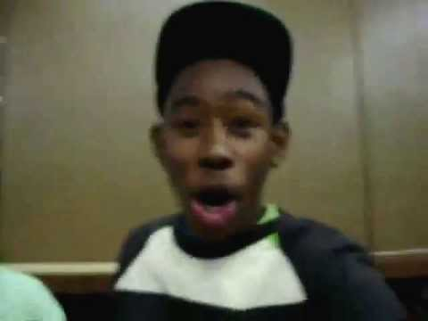 Tyler, The Creator In School