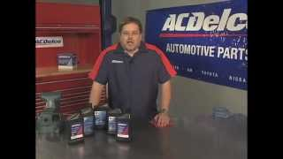 Power Steering Fluid | ACDelco