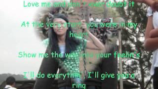 Love Me By Michael Cretu (Lyrics)