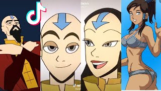 Download Avatar the Last Airbender - TIKTOK COMPILATION